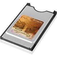 Oem Pcmcıa Cf Kart Okuyucu Adaptör