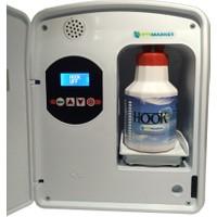 Hook Aroma Difüzörü Geniş Alan Koku Makinasi Kademeli