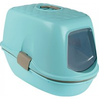 Trixie Kedi Elekli Ve Kapalı Tuvaleti 39X42X59Cm