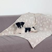 Trixie Köpek Battaniyesi 100X75Cm Bej