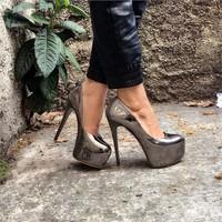 Shop and Shoes Bayan Ayakkabı 173-0850