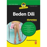 Beden Dili For Dummies:Body Language For Dummies