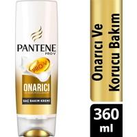 Pantene Saç Bakım Kremi Onarıcı ve Koruyucu Bakım 360 ml