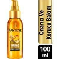 Pantene Keratin Özlü Onarıcı E Vitaminli Yağ 100 ml