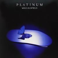 Mike Oldfield – Platinum PLAK