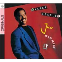 Walter Beasley – Just Kickin' It CD
