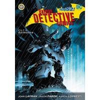 Batman Dedektif Hikayeleri - Gothopya Cilt 5 - John Layman