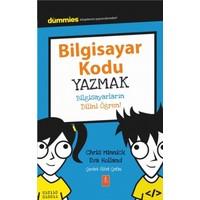 Bilgisayar Kodu Yazmak - Dummiesjunior- Writing Computer Code