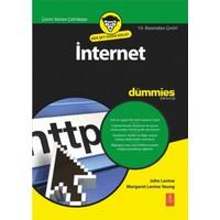 İnternet For Dummies- The Internet For Dummies