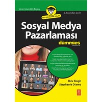 Sosyal Medya Pazarlaması For Dummies- Social Media Marketing For Dummies
