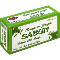 Akışık Issırgan Yağlı Bitkisel Sabun