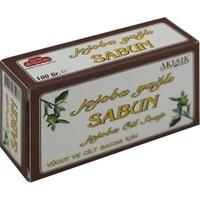 Akışık Jojoba Yağlı Bitkisel Sabun
