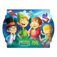 Peter Pan:3 Boyutlu Kitap
