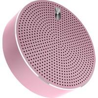 Awei Mini Kablosuz Bluetooth Hoparlör Y800 - Pembe
