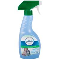 Febreze Kumaş ve Çamaşır Ferahlatıcı Sprey Evcil Hayvan 500 ml