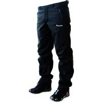 Mudwill Softshell Erkek Outdoor Pantolon - Siyah