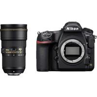 Nikon D850 24-70mm f/2.8G Lens Kit