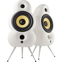 Podspeakers Minipod Bluetooth (2li Set) Beyaz Hoparlör