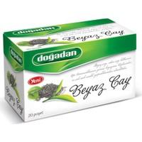 Doğadan Beyaz Çay Sade