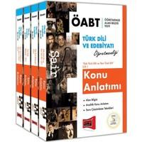 Yargı Yayınları Öabt Şair Türk Dili Ve Edebiyatı Öğretmenliği Konu Anlatımı