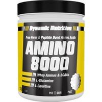 Dynamic Nutrition Amino 8000 300 tablet