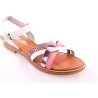 Mini Can 6Y208F Filet Sandalet