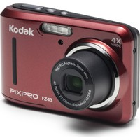 Kodak Pixpro Friendly Zoom FZ43 Dijital Fotoğraf Makinesi