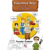 Külyutmaz Beşli (Patır Kütür Bir İstanbul Macerası)