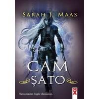 Cam Şato 1 Hc - Sarah J. Maas