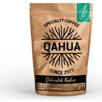 Qahua Costarica Tarazzu Çekirdek Kahve 250 Gr