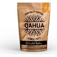 Qahua Endonezya Java Çekirdek Kahve 250 Gr