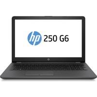 "HP 250 G6 Intel Celeron N3350 4GB 500GB Freedos 15.6"" Taşınabilir Bilgisayar 2SX53EA"