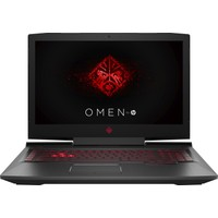 """HP Omen 17-AN007NT Intel Core i5 7300HQ 16GB 2TB + 256GB SSD GTX1060 Freedos 17.3"""" FHD Taşınabilir Bilgisayar 3CD05EA"""