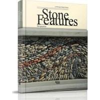 Stone Features In Garden Design