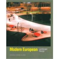 Modern European Landscape Design