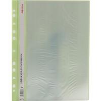 Tranbo P1110 A4 Katalog Dosya Klasöre Takılabilir 10'lu Renk - Açik..
