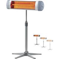 Raks Olimpos 2500 W Infrared Isıtıcı Elektrikli Ayaklı Soba