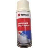 Würth Sprey Boya İpeksi Parlak 400 ml.