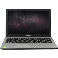 """Casper F800.7500-8T40X-S-IF Intel Core i7 7500U 8GB 1TB GT940MX Freedos 15.6"""" FHD Taşınabilir Bilgisayar"""