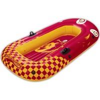 Galatasaray Şişme Deniz Botu Lisanslı Taraftar Bot Galatasaray 2 Kişilik 190 x 144 cm