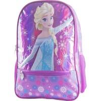Hakan Çanta 88882 Frozen Elsa Okul Çantası