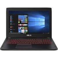 "Asus ROG GL502VE-DM032 Intel Core i5 7300HQ 8GB 256GB SSD GTX1050Ti Freedos 15.6"" FHD Taşınabilir Bilgisayar"