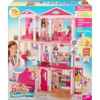 Barbie Rüya Evi-Yeni