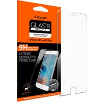 Spigen Apple iPhone 6 Plus - 6S Plus Cam Ekran Koruyucu GLAS.tR SLIM - SGP11634