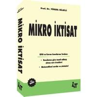 KPSS A Mikro İktisat Yüksel Bilgili 12. Baskı