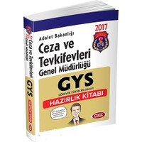 Data GYS Adalet Bakanlığı Ceza Ve Tevkifevleri Genel Müdürlüğü Hazırlık Kitabı