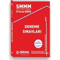 Deha 2017 SMMM Staja Giriş Deneme Sınavları 15 Deneme