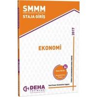 Deha 2017 SMMM Staja Giriş Ekonomi Konu Anlatımlı