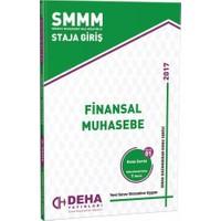 Deha 2017 SMMM Staja Giriş Finansal Muhasebe Konu Anlatımlı
