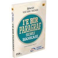 Murat 1E Bir Paragraf Soru Bankası Açıklamalı